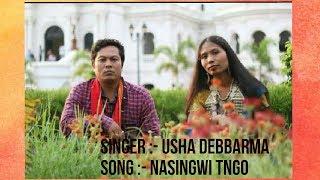 Nasingwi Tongu // Usha Debbarma // kokborok Most heart touching Song 2018