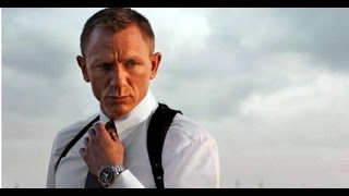 SKYFALL Beats DARK KNIGHT RISES at Worldwide Box Office - AMC Movie News