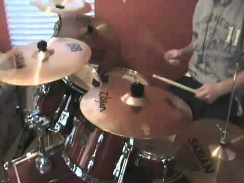 Descargar ADTR drum cover by Jake Layfield