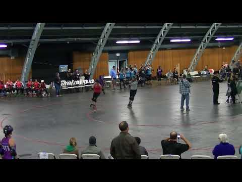 11182017 Outlaws Roller Derby @ Sonoma County Camera 1 part  35