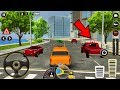 HQ Taxi Driving 3D Funny Taxi Game #2   Android gameplay