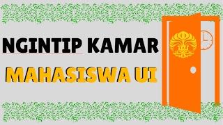 Kamar Inspirasi Mahasiswa Universitas Indonesia Feat Feby M Faisal