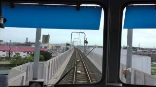 定期運用が終了した遠州鉄道モハ30形(モハ25)の前面展望です。 日本最...