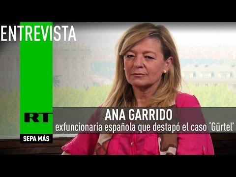 """""""¿Cómo erradicar la corrupción en España si el Gobierno está salpicado por ella?"""""""