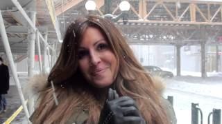 Rachel Uchitel gets Bunny Ranch million dollar proposal on The Mancow Experience
