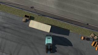 Download From       Version 2.5 chanelog (for ets2 1.37): - Engine and interior sounds converted to FMOD Sound System, - Added openable windows, - Improved interior animations (working analog clock, trailer air supply valve, etc.), - Rescaled interior model to match the truck model, - Moved interior model/view to the proper position, - Separated ext-interior model from the truck model, - Merged both interior model into a single one with variants, - Adjusted idle/max rpm for all engines, - Made the GPS a separate interior accessory, - Added all the steam inventory hanging toys, - Made some fixes to shadow casters and UI shadow, - Lots of other fixes and optimizations.