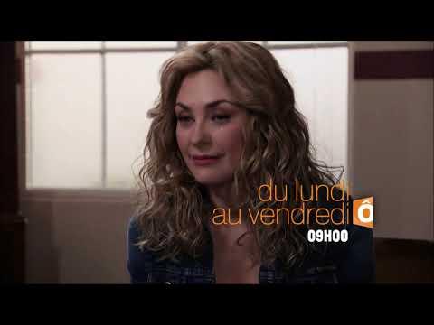Bandes Annonces des Telenovelas de Telemundo diffusées sur France Ô (2014 - 2017)