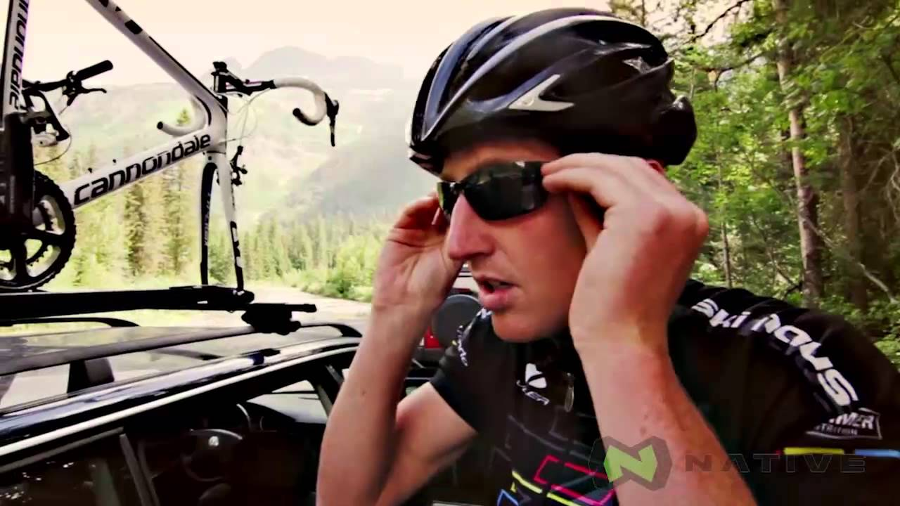 b3fc4b203c0 Native Eyewear - Andes Polarized SKU  8023234 - YouTube