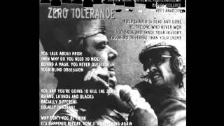 Watch Nailbomb Zero Tolerance video
