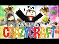 Catching Up! | Ep. 20 | CrazyCraft 3.0 Roleplay