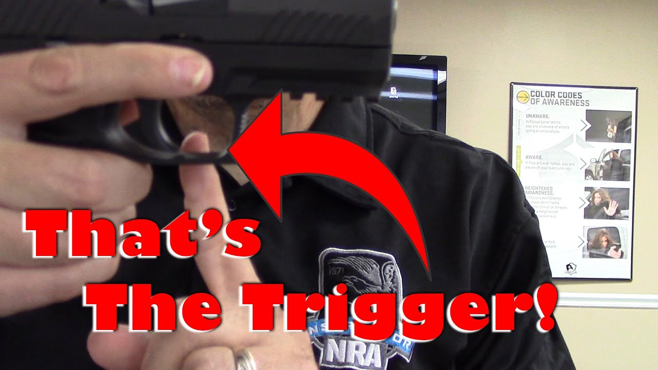 Now is the time! This is the trigger.