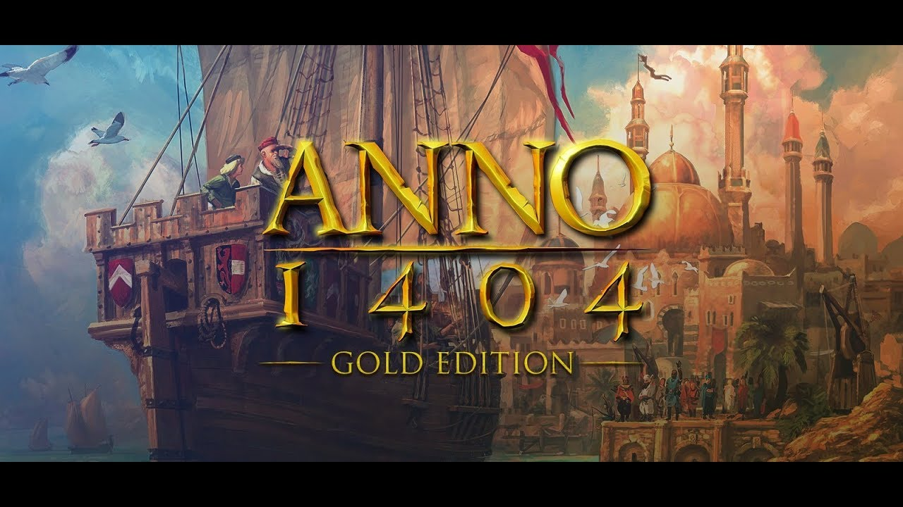 Anno 1404-Chapter 1-Declaration of faith-Hard difficulty-No commentary