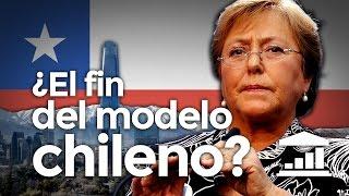 ¿Por qué CHILE ha DEJADO de CRECER? - VisualPolitik