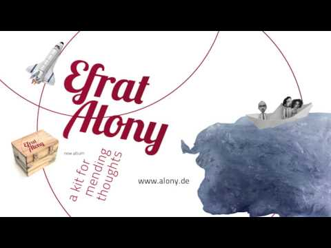 Efrat Alony-I had a king