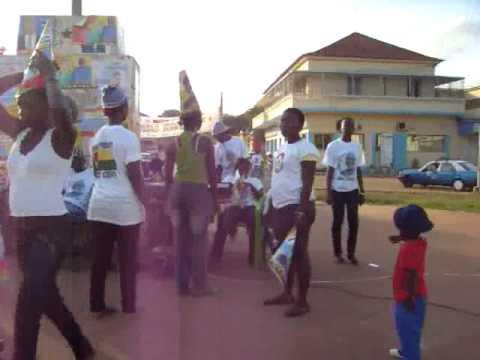 Guinea Bissau