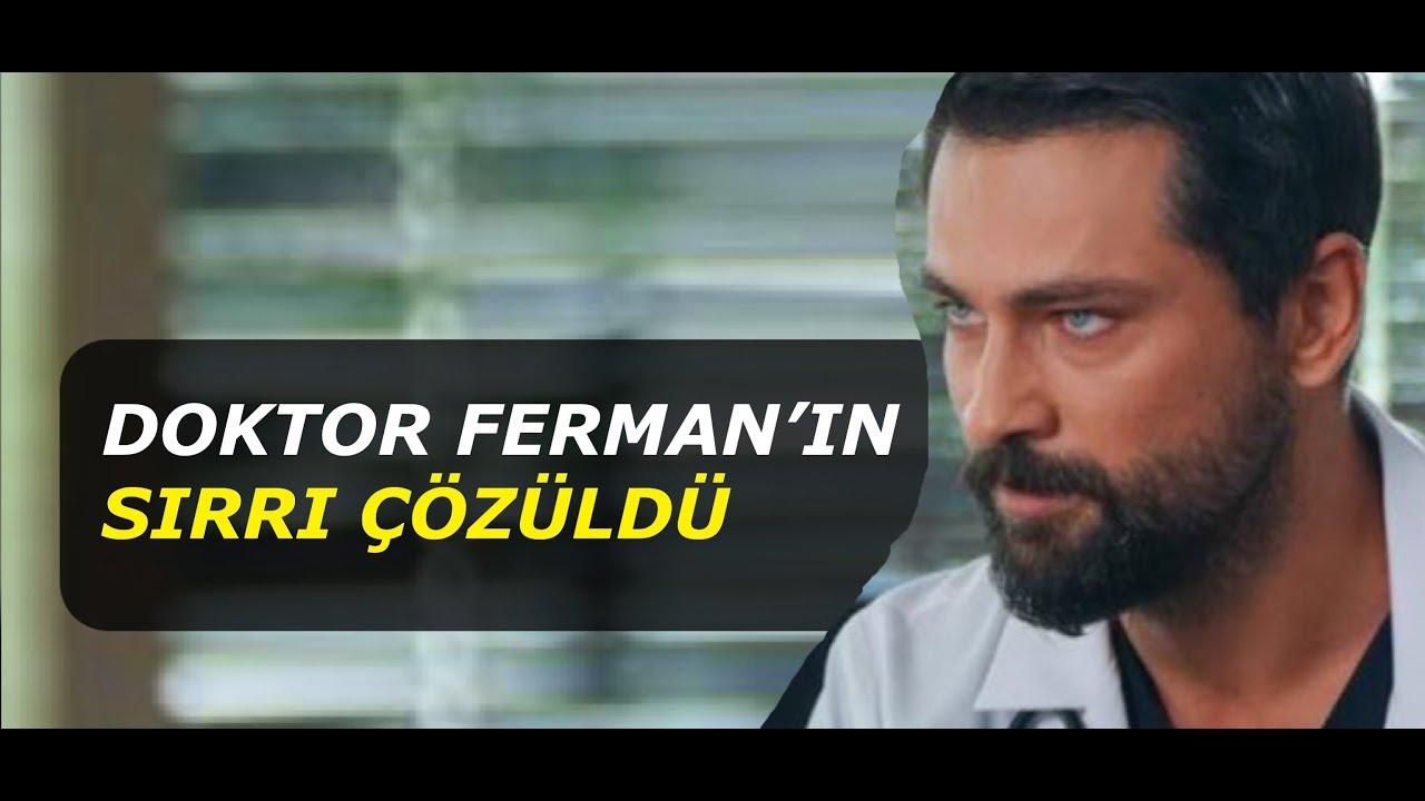 Mucize Doktor Ferman'ın SIRRI ÇÖZÜLDÜ! #Mucizedoktor