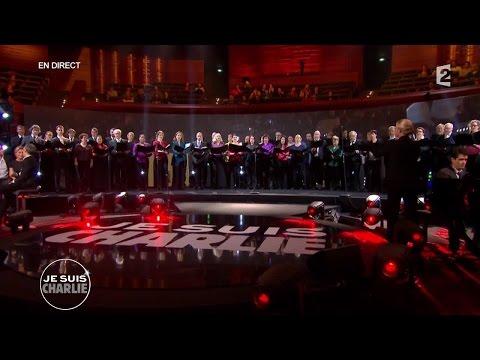 """Choeur de Radio France """"Nabucco"""" - #JeSuisCharlie"""