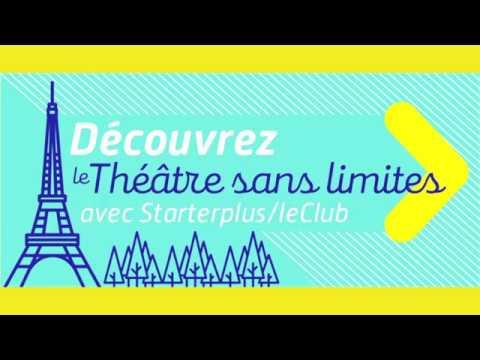 MADEMOISELLE JULIE / POCHE-MONTPARNASSE / PARIS
