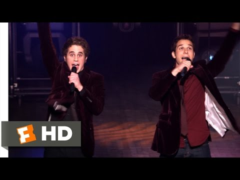 Pitch Perfect (9/10) Movie CLIP - I've Got the Magic in Me (2012) HD