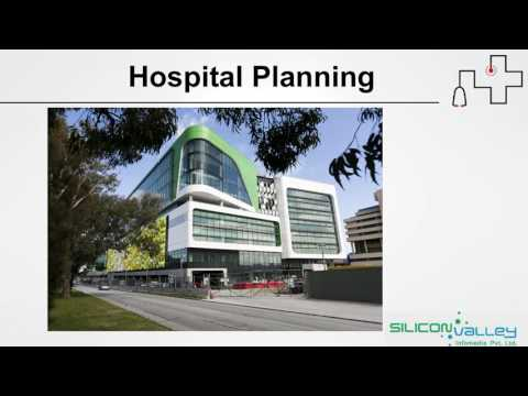 Hospital Planning Management - Silicon Valley