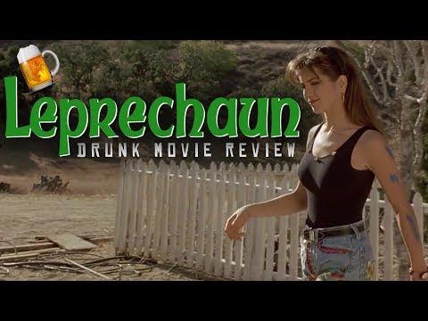 LEPRECHAUN (1993)   Drinking Game & Movie Review