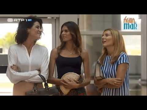 Água De Mar- Época 1- Episódio 1.3- (Legendas Em Português/ English Subtitle)