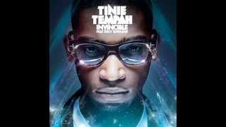 Tinie Tempah feat. Kelly Rowland - Invincible [Acoustic]