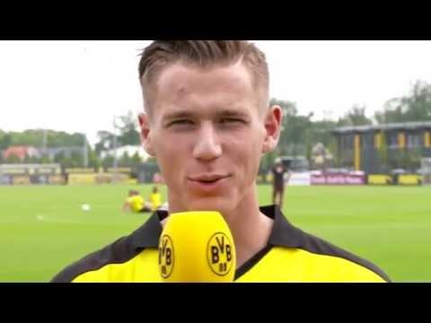Borussia Dortmund gratuliert zu 15 Jahre schwatzgelb.de