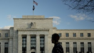 Fed Releases FOMC Minutes
