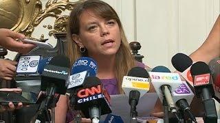 """Ena Von Baer sobre dinero solicitado a Penta: """"No tuve respuesta y tampoco la ayuda solicitada"""""""