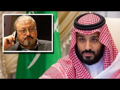 Khashoggi Picked the Wrong Prince