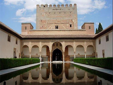 Palais l'Alhambra, Destins croises