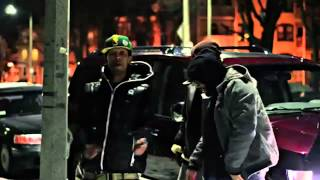 """Snowgoons - """"Fight Club"""" (feat. Knowbodies, Smiley, Checkmark & E- Flash) [Official Video]"""