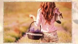 Видео открытка Цветы подруге