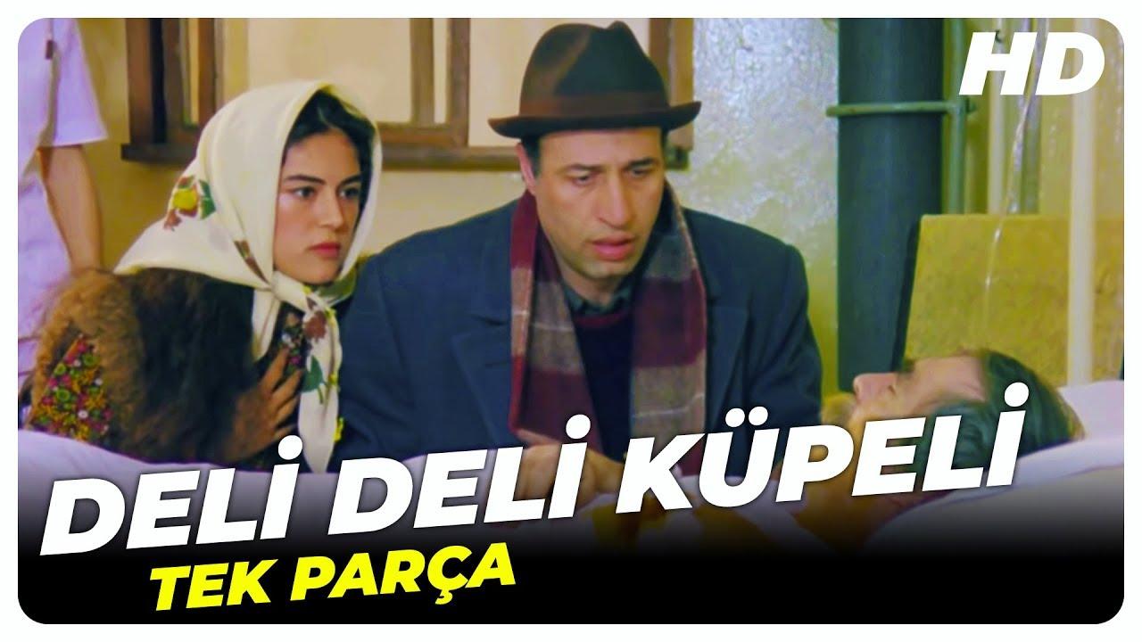 Deli Deli Küpeli | Eski Türk Filmi Tek Parça (Kemal Sunal)
