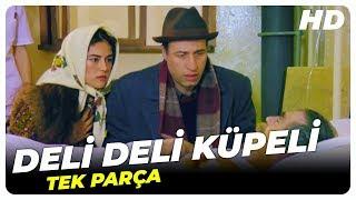 Deli Deli Küpeli - Türk Filmi