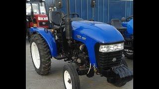 Мини-трактор Jinma-260E (Джинма-260Е) minitrak.com.ua(На сайте: http://minitrak.com.ua/product_37.html Представляем трактор Джинма-260Е. Это заднеприводный трактор с 3-х цилиндровым..., 2016-01-29T11:13:14.000Z)