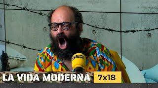 La Vida Moderna | 7x18 | Tiempo en Palencia