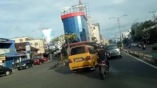Kota Pangkal Pinang (kepulauan Bangka Belitung)