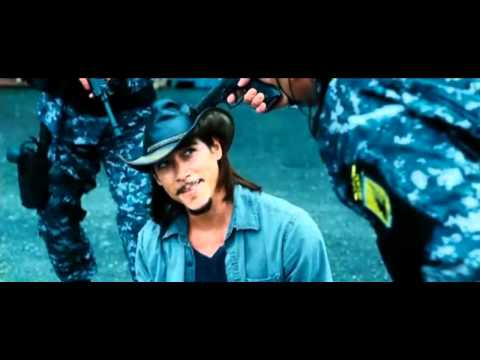 The Losers 2010 Trailer HD