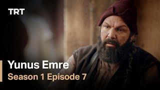 Yunus Emre - Season 1 Episode 7 (English subtitles)