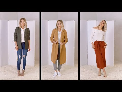 Lauren Conrad on How to Cozy Up for Fall  Kohl's