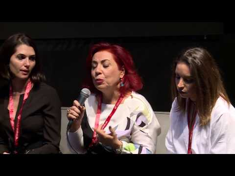 Lebanese Entrepreneurs - 1 - Panel - Ecosystem Stage - BDL Accelerate 2016