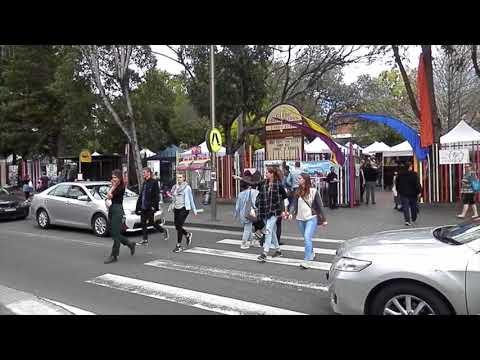 Glebe Point Road, Sydney