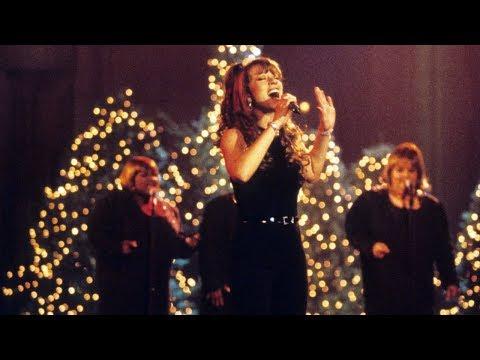 Mariah Carey - Joy To The World (Saint John The Divine)