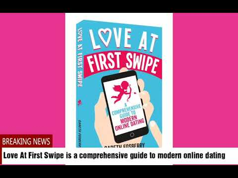 Love At First Swipe (Book)