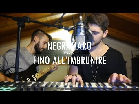 Negramaro - Fino all'imbrunire (cover by OffSet)