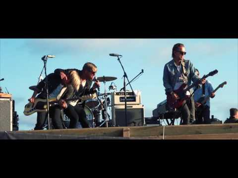 Switchfoot - Full Concert - Live In Imperial Beach, CA 7/17/16