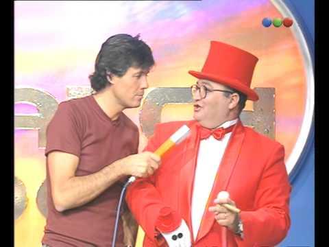 El Show Del Chiste, Chistes de Larry De Clay - Videomatch