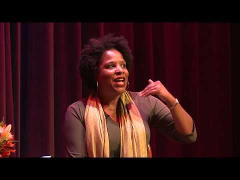 National Writers Series: Tayari Jones